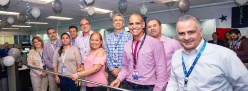 Copa Airlines amplía Centro de Control de Operaciones