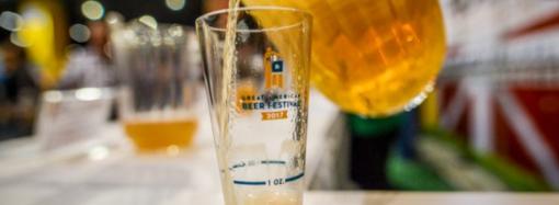 """Mastercard y La Rana Dorada te llevan a:  """"Denver Great American Beer Festival"""""""