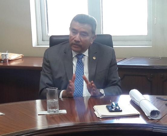 Presidente Juan Carlos Varela designa a Óscar Ramírez como nuevo gerente de Tocumen S.A.