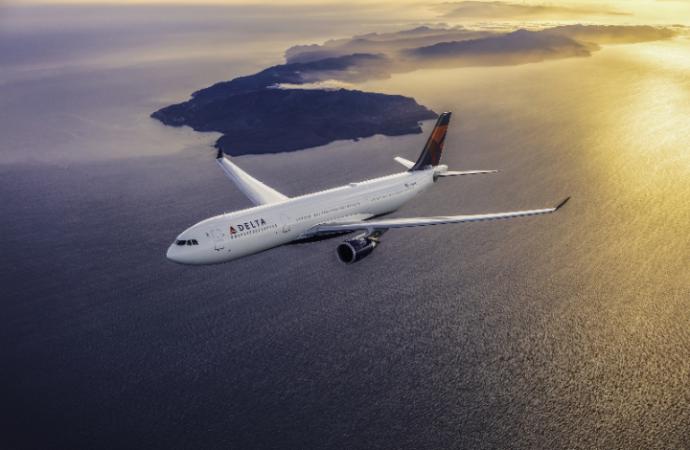 Delta Air Lines anuncia las ganancias del trimestre de Junio 2018