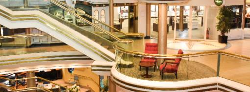 Pullmantur Cruceros renombra sus espacios a bordo apostando por una nomenclatura e imagen próxima a la cultura latina