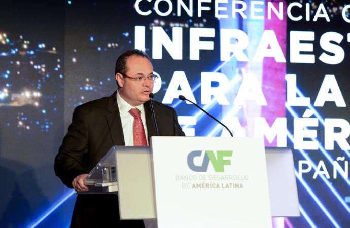 América Latina ofrece oportunidades de inversión en infraestructura porUSD 4.500 miles de millonesen los próximos 10 años