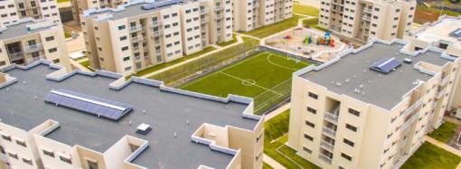 Presidente Varela entrega 400 apartamentos de Ciudad Esperanza, el segundo complejo habitacional más grande de la historia