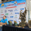 Anzuelos al agua: Todo listo para el torneo de pesca Copa Club de Yates y Pesca Yamaha 2018