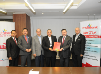 Multibank se une a la JMJ 2019