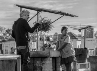 La sociedad fílmica de Lincoln Center anuncia ROMA de Alfonso Cuarón como pieza principal en el 56 Festival de Cine de Nueva York