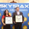 Copa Airlines es reconocida por Skytrax como la mejor aerolínea de Centroamérica y el Caribe