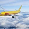 DHL Express fortalece inigualable red intercontinental con pedido de 14 aviones cargueros Boeing 777 nuevos