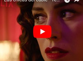 Bienvenidos a los años 30!Las chicas del cable regresan a Netflix este 7 de septiembre más fuertes y unidas que nunca