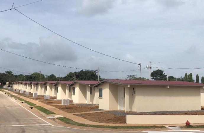 Presidente Varela entrega proyecto Nueva Luz a familias de Chepo y sigue cambiando la vida a miles de panameños