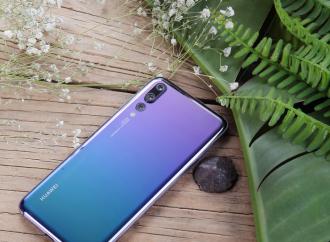 Huawei redefine la belleza de sus colores con el nuevo P20 Pro «Twilight»