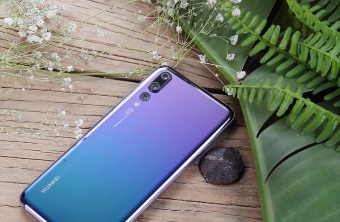 """Huawei redefine la belleza de sus colores con el nuevo P20 Pro """"Twilight"""""""