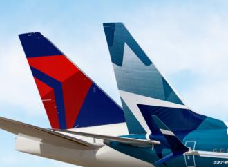 Delta y WestJet lanzarán un nuevo Joint Venture transfronterizo