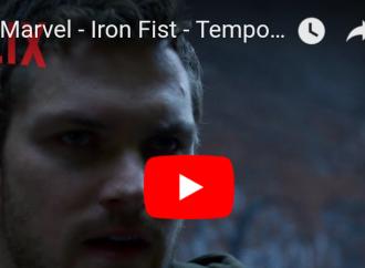 Marvel – Iron Fist regresa a Netflix el 7 de septiembre