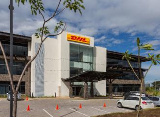 DHL Express inaugura instalación de soporte al cliente en Costa Rica