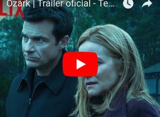 Netflix debuta tráiler oficial de la segunda temporada de Ozark desde TCA en Los Angeles