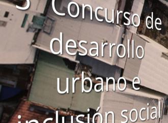 """""""Urban 95 – Lima Norte"""" ganó la 5° edición del Concurso de Desarrollo Urbano e Inclusión Social de CAF"""