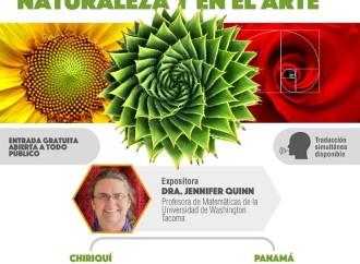 """Mañana se realizará la Conferencia Magistral: """" Misterios de las Matemáticas en la Naturaleza y en el Arte"""""""