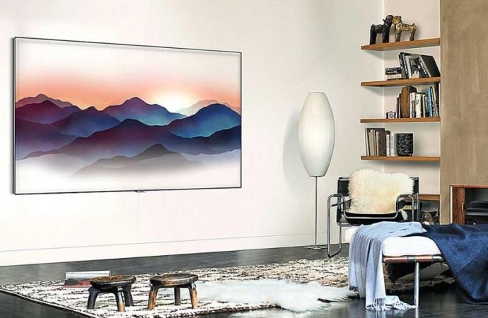Prepare su casa para la temporada de deportes con los productos exclusivos de Samsung