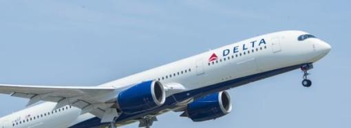 Delta reporta rendimiento operativo para noviembre de 2018