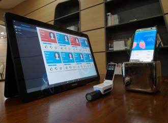 Tres nuevos inventos germinaron en el  C-Lab de Samsung Electronics y están listos para comercializarse