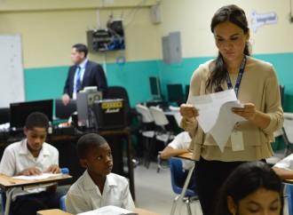 Más de dos mil quinientos alumnos participaron en la primera prueba de Excelencia Educativa 2018