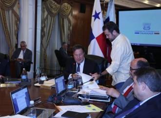 Gobierno amplía beneficio del Fondo Solidario para las familias que apliquen para viviendas de hasta 60 mil dólares en Panamá y Panamá Oeste