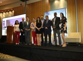 Cooperativa Policía Nacional ganadora del Concurso Latinoamericano de Innovación Digital en Panamá