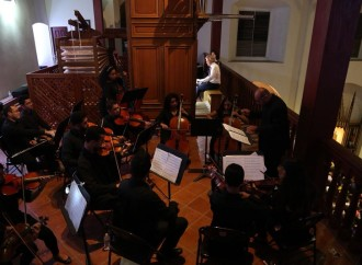 La Música con órgano se hace presente en la Temporada de Conciertos2018 de la Asociación Nacional de Conciertos