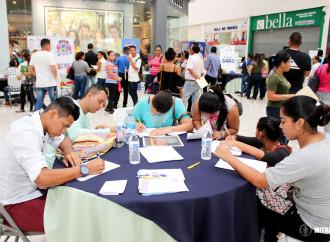 Feria de empleo en San Miguelito este viernes 27 de julio, en los Andes Mall