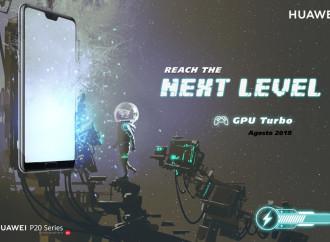 Huawei eleva el desempeño para gaming en sus dispositivos gracias a la actualización GPU Turbo