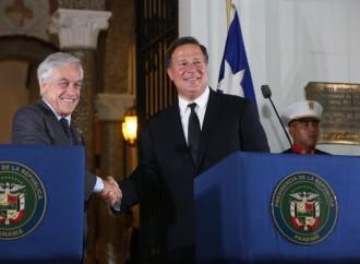 Panamá y Chile acuerdan poner en marcha ruta de cruceros Pacífico-Sur