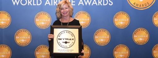 Star Alliance es votada una vez más como la mejor Alianza Aérea enlos Skytrax World Airline Awards