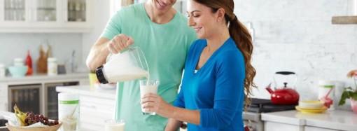 Las distintas necesidades nutricionales de las mujeres a medida que pasan los años