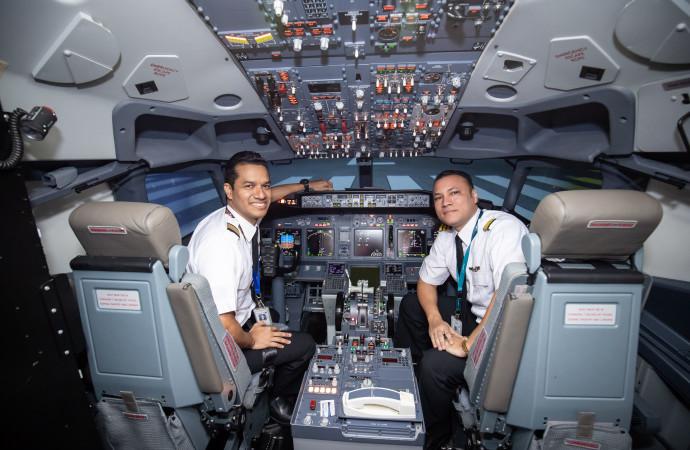 Copa Airlines amplía su Centro de Capacitación de Pilotos