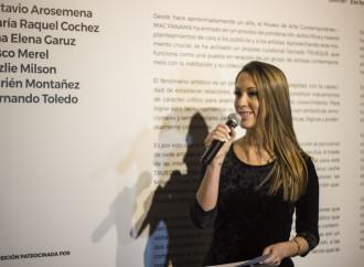 """Todo un éxito la inauguración de la exposición """"Trueque – Una Puesta en Relación"""""""