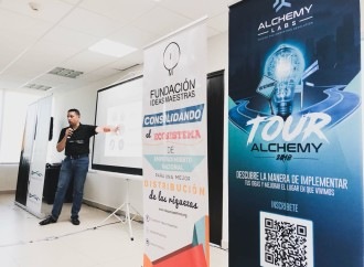 Emprendedores de México comparten su experiencias con panameños en First Tuesday Panamá Pacífico