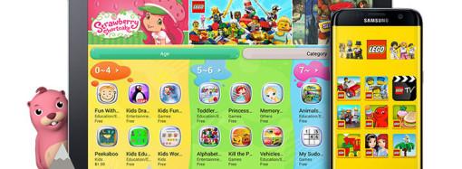 Samsung celebra el Día del Niño con grandes aportes a la educación