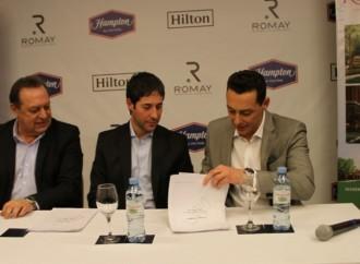 Cadena Hilton construirá hotel en Parque Leloir de Buenos Aires