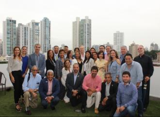 ACOBIR realiza conferencia internacional