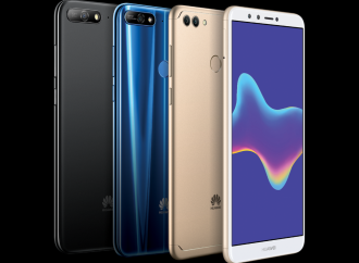 Llegaron a Claro Panamá los nuevos modelos de la «Serie Y» de Huawei, combinando alto rendimiento y calidad al mejor precio