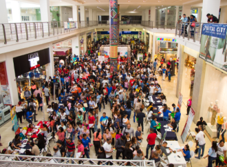 Este sábado gran feria de empleo en Panamá Oeste