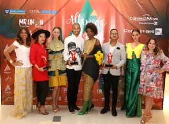 17 estudiantes deDiseño de Modas participaron en la Tercera Edición del Young Fashion Designers Awards