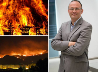 Anraci realizará Conferencia Internacional de Protección Contra Incendios en el marco de actividades de la Feria Internacional de Seguridad