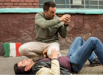 Distrito Salvaje, la anticipada serie protagonizada por Juan Pablo Raba, llega a Netflix el 19 de octubre