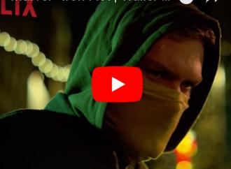 Netflix lanza el trailer oficial de la temporada 2 de Marvel – Iron Fist