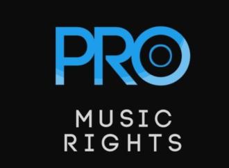 Pro Music Rights alcanza un 7,4% de participación de mercado convirtiéndose en la tercera organización dedicada a la presentación en público más grande de los Estados Unidos