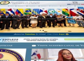 Más de 100 mil personas utilizaron los servicios virtuales del MITRADEL