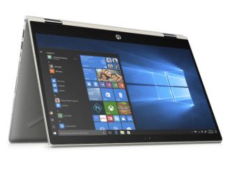 Nuevo portafolio HP muestra liderazgo de innovación en el entorno PC