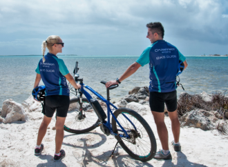 Pullmantur Cruceros incorpora excursiones en bicicleta eléctrica en sus rutas por el Mar Caribe